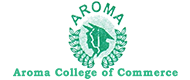Aroma College Of Commerce
